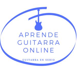 Aprende Guitarra Online