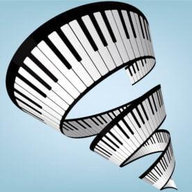 Elipse de Quintas música