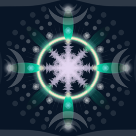 Armonía simétrica