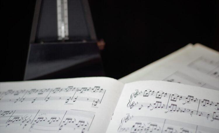 Ritmo Armónico