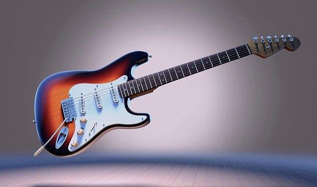 Eléctrica Fender