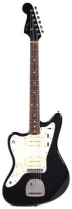 Fender LTD Trad. 60 Jazzm. RW LH BK