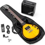Set de guitarra Epiphone Les Paul Player Pack VS